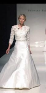 wedding dresses winter 2012