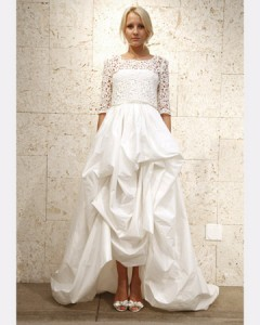 wedding dresses winter 2012_10