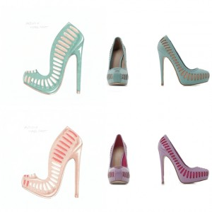 Aldo shoes spring summer 2012_6