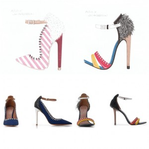 Aldo shoes spring summer 2012_8