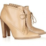 Alexander Wang leather ankle boots_3