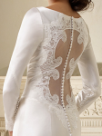 Bella's bridal gown by Alfred Angelo_5