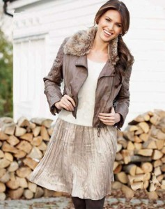 Latest Women's Fashion Trends Winter 2012 (3)