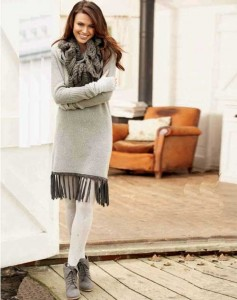 Latest Women's Fashion Trends Winter 2012 (4)