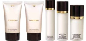 Tom Ford Beauty Skin Care Collection