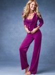 Victoria's Secret velour sleepwear_2