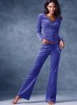 Victoria's Secret velour sleepwear_3