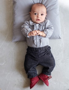 baby boy winter clothes by benetton