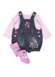 baby girl clothes winter 2012_1