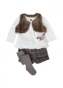 baby girl clothes winter 2012_2