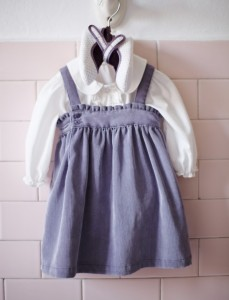 baby girl winter dresses by benetton