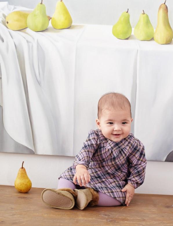 baby girl winter dresses by benetton_2