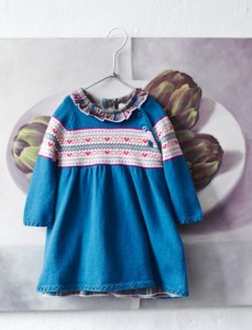 baby girl winter dresses by benetton_3