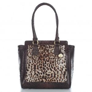 brahmin handbags Truffle Palomino_2