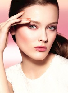 chanel makeup spring 2012 collection review