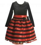 christmas dresses for girls_5