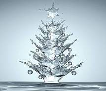 Christmas Tree Water.Automatic Christmas Tree Watering Systems