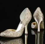 crystal evening shoes by Benjamin adams_6