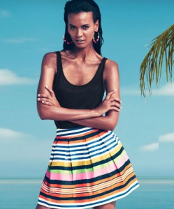 h&m spring 2012 lookbook_4