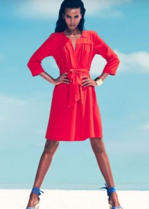 h&m spring 2012 lookbook_6