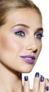 holiday makeup ideas for 2012