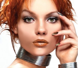 holiday makeup ideas for 2012_2