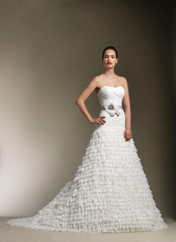 justin alexander bridal spring 2012_2