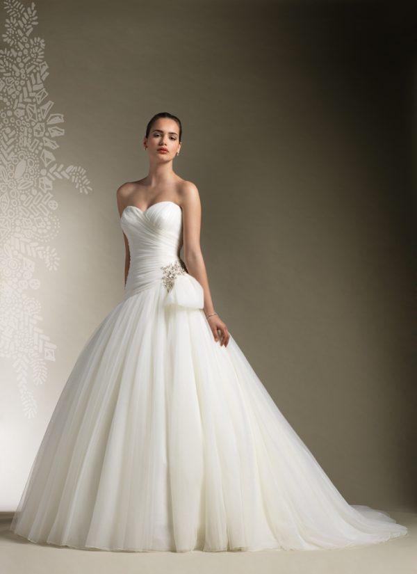 justin alexander bridal spring 2012_3