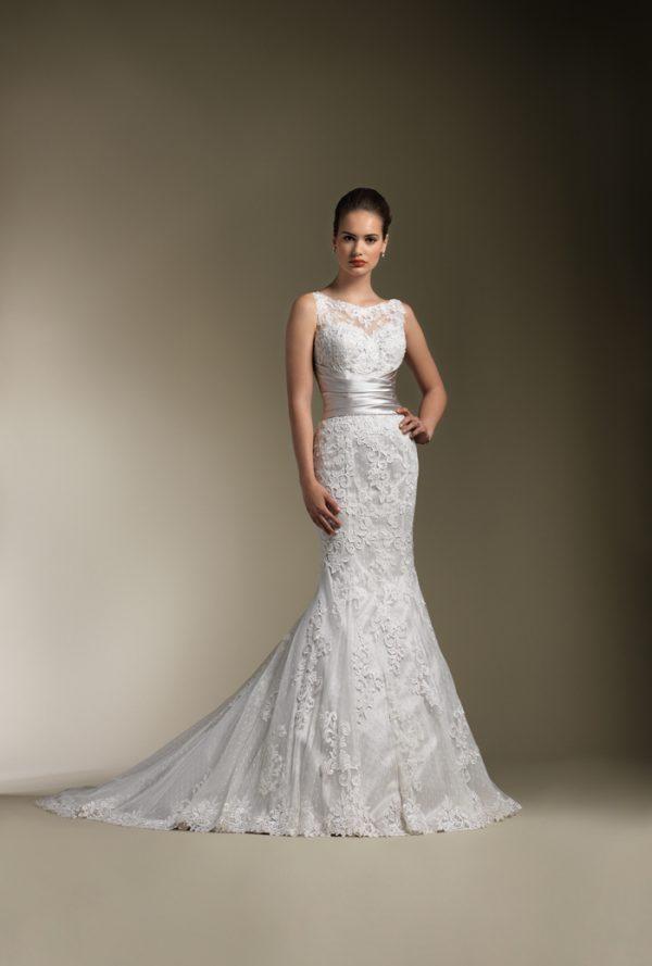 justin alexander bridal spring 2012_4