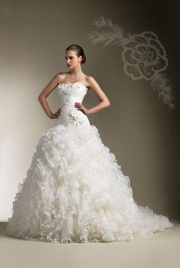justin alexander bridal spring 2012_6