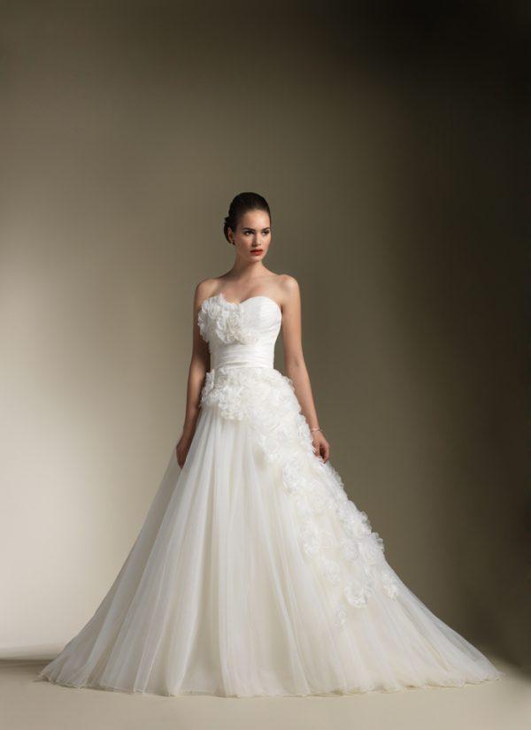 justin alexander bridal spring 2012_7