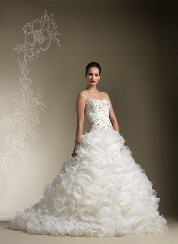 justin alexander bridal spring 2012_9