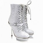 lace up boots for 2012