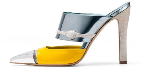 louis vuitton shoes spring summer 2012_2