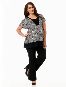 motherhood maternity plus size clothes 2012_1
