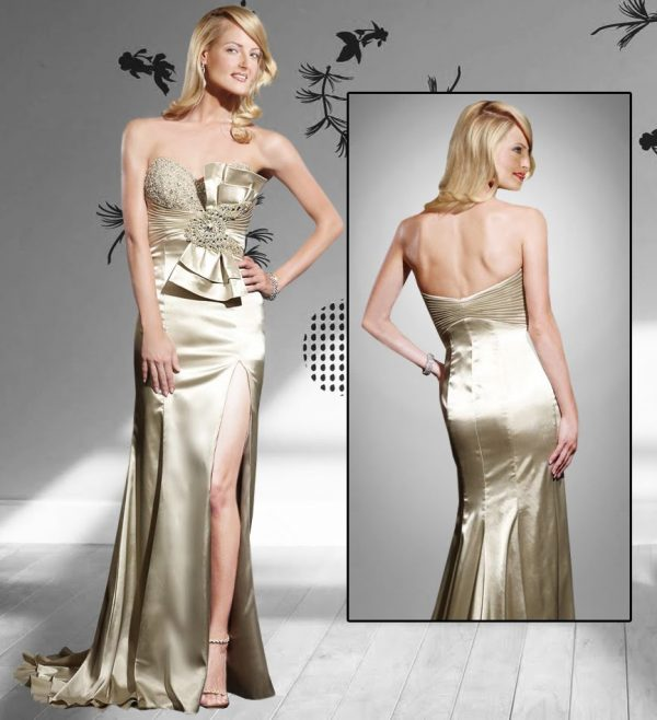 New years eve dresses 2012