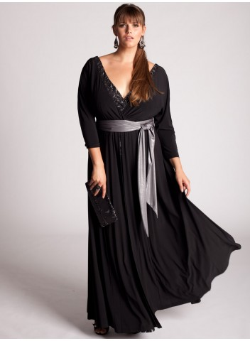 New Year S Eve Plus Size Dresses