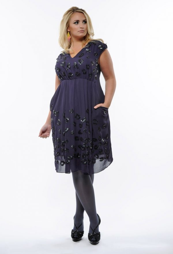 New Year\'s Eve Plus Size Dresses