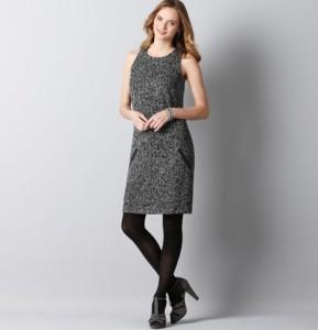 short sweater dresses winter 2012_3