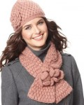 stylish hats and scarves for women_1