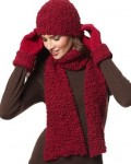 stylish hats and scarves for women_3