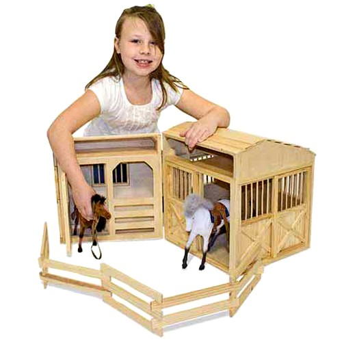 Horse Toys For Girls : Top ten girls toys for