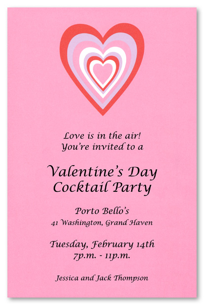 ValentineS Day Party Planning Ideas