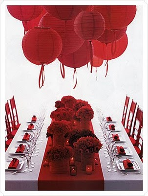 2012 Valentine\'s Day Party Planning Ideas