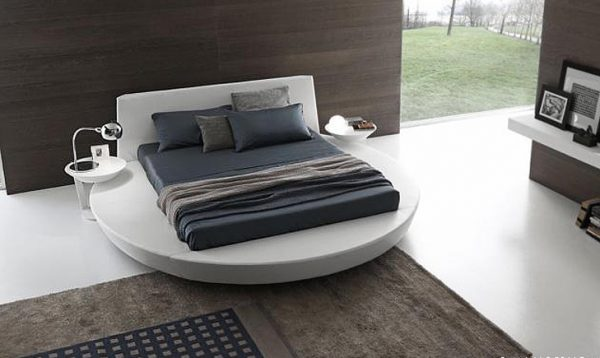 A luxurious Beds Collection 2012 by Casa Spazio (2)