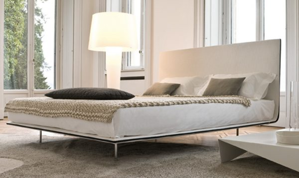 A luxurious Beds Collection 2012 by Casa Spazio (4)