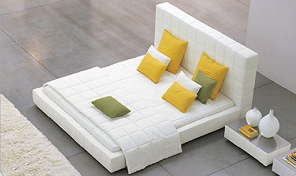 A luxurious Beds Collection 2012 by Casa Spazio (5)