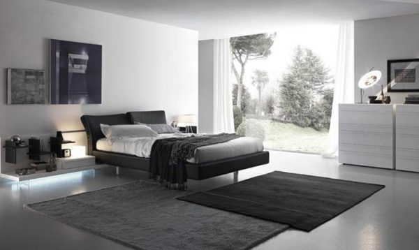 A luxurious Beds Collection 2012 by Casa Spazio (6)
