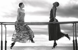 Chanel Spring Summer 2012 Ad Campaign_1