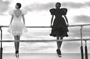 Chanel Spring Summer 2012 Ad Campaign_2